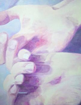 Meaningful Gestures Artwork of Hands