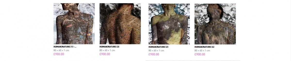 Art Movement Body Art Degreeart Com The Original Online Art Gallery
